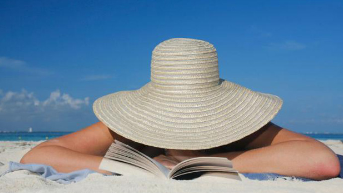 Paging All Readers: Let Us Help Pick A Good Book For The Summer