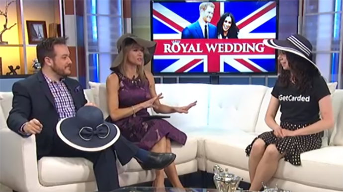 Las Vegas-Clark County Library District Has Your Ticket to the Royal Wedding