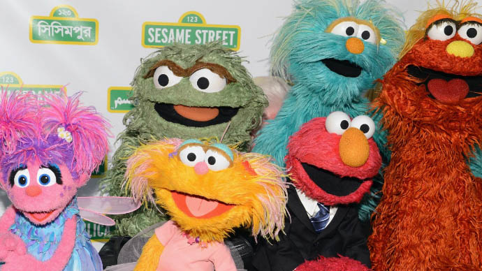 How to stream Sesame Street for free