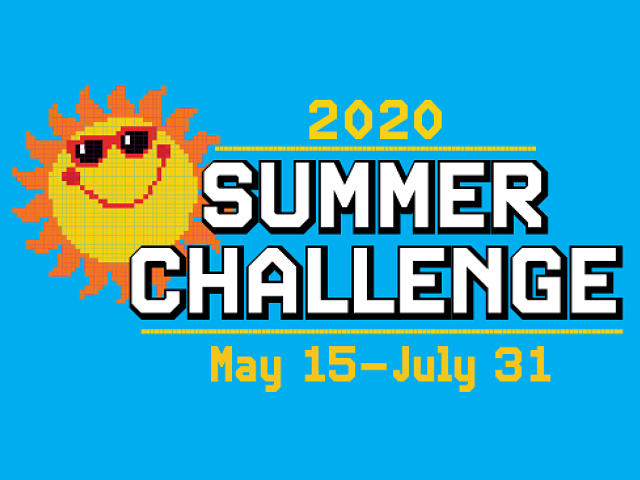 Library District Kicks-Off Summer Challenge In New Partnership With Clark County School District